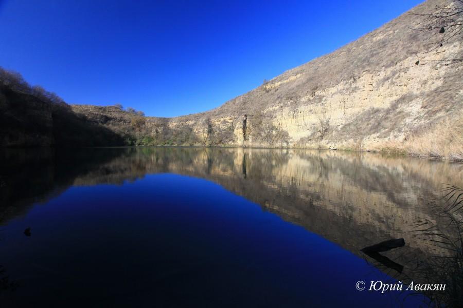 Озера Шатхурей осенью (1)