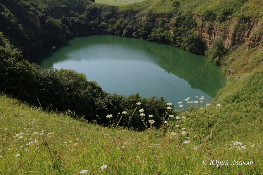Озера Шатхурей летом (1)