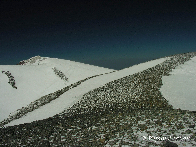 Восточный Эльбрус (170)