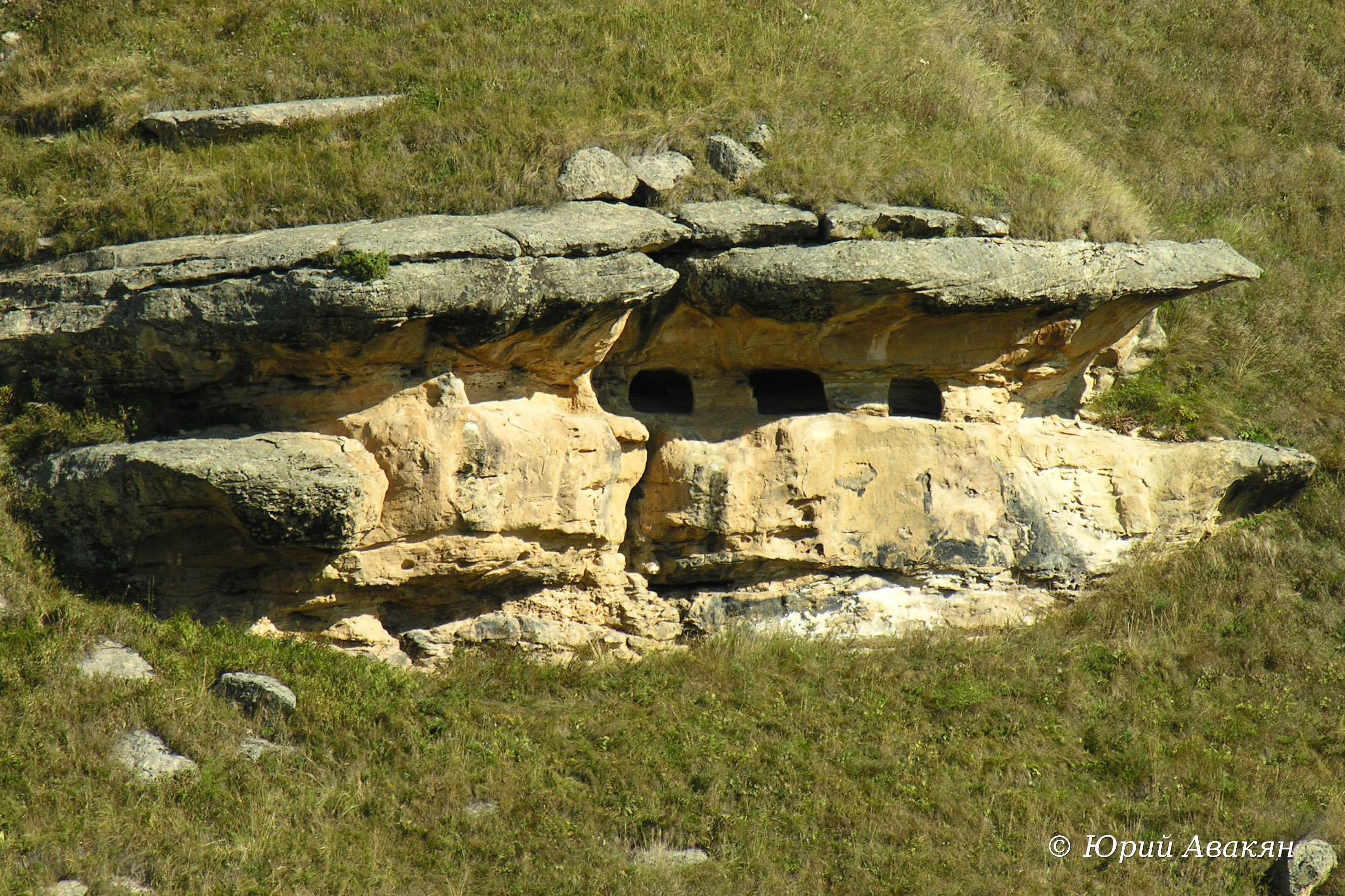 Скалистый Хребет (11)