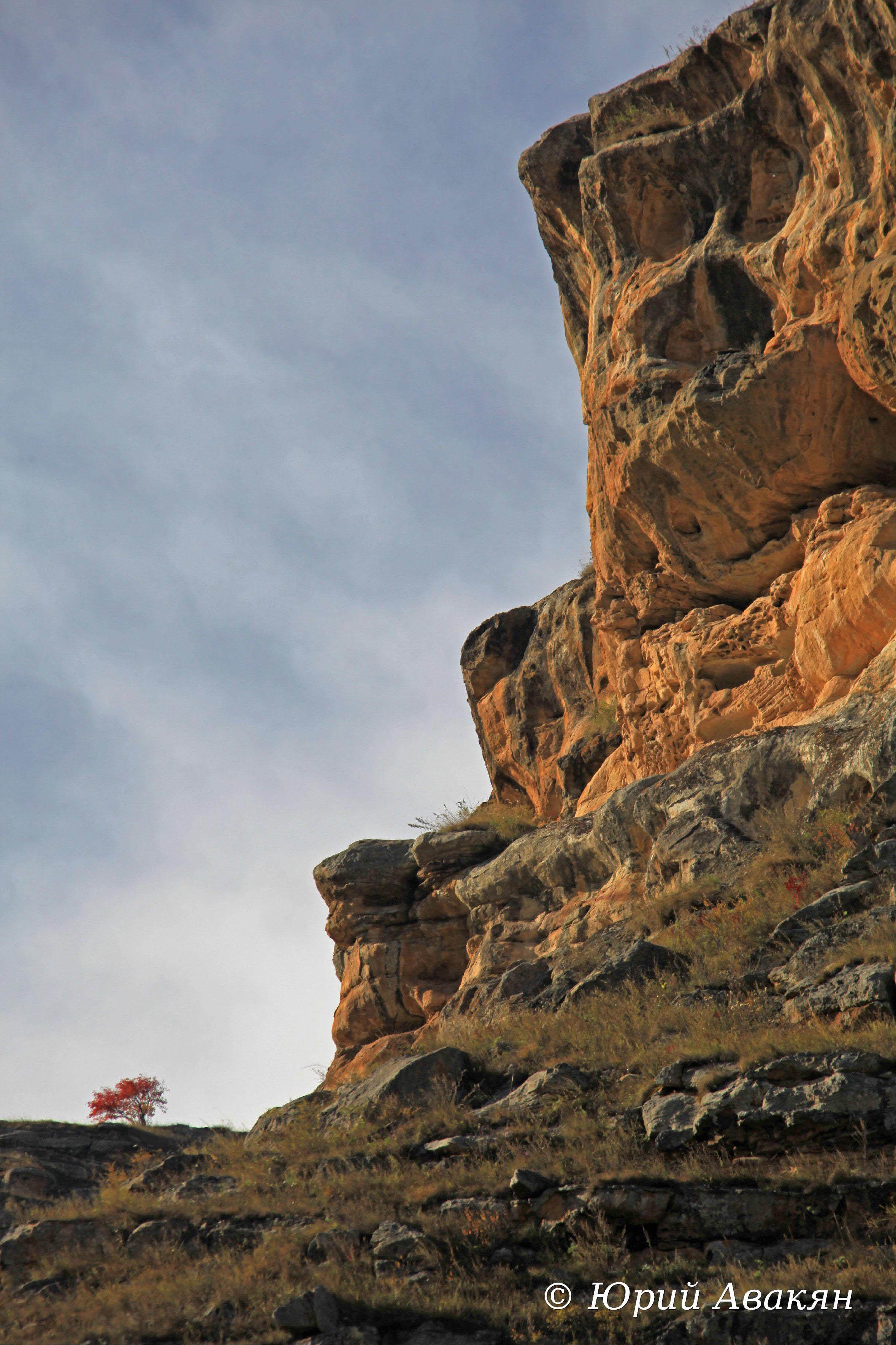 Скалистый Хребет (14)