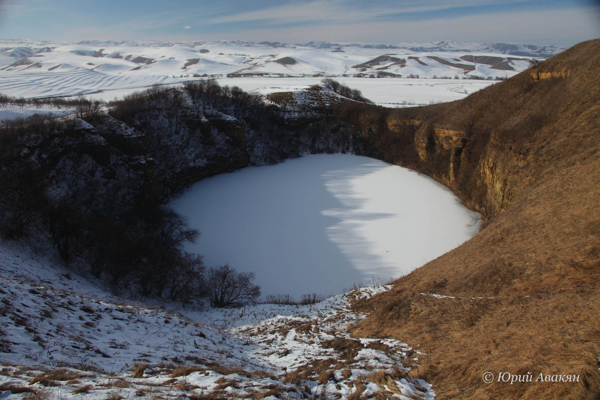 озера Шадхурей