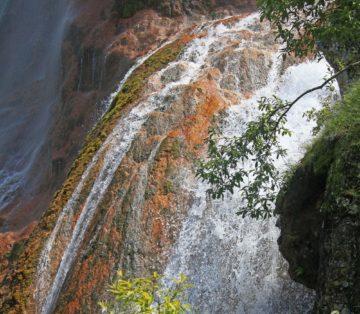 Царские водопады и Шадхурей (13)