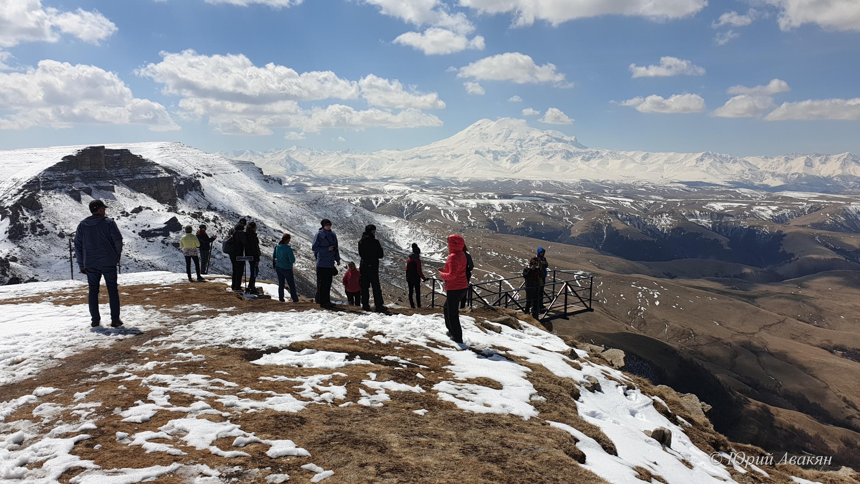 поездки в горы из кисловодска