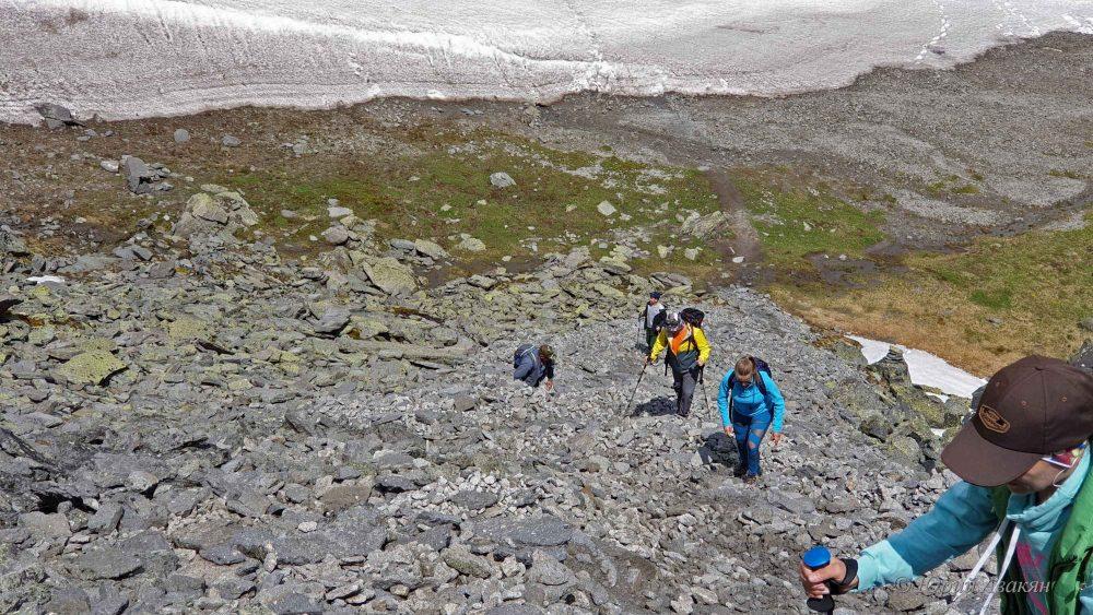 Экскурсии по Северному Кавказу