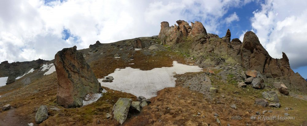Путешествия по Северному Кавказу